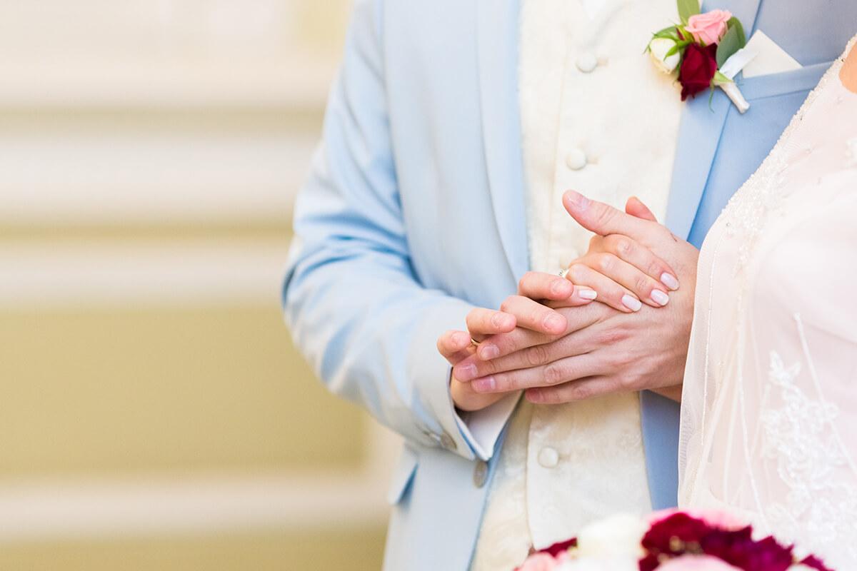 регистрация свадьба