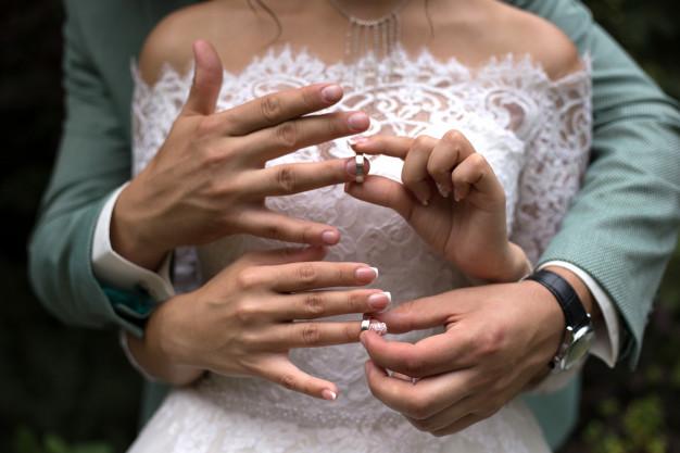 уход за руками перед свадьбой