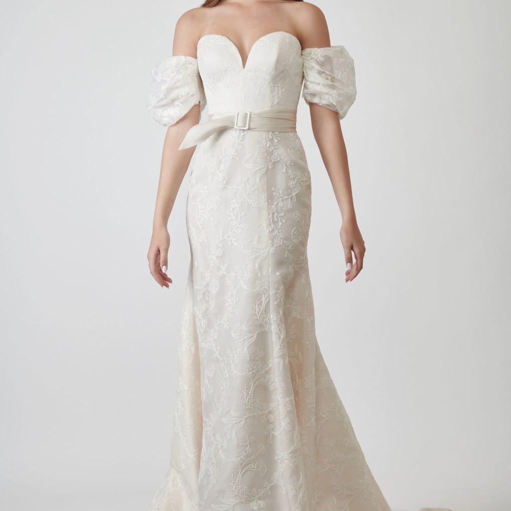 свадебный аксессуар мода 2022 ремень