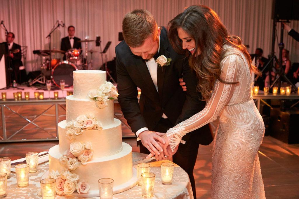 песня для разрезания свадебного торта