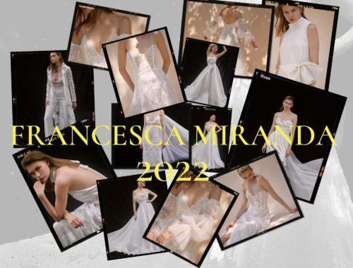 свадебная коллекция платьев 2022